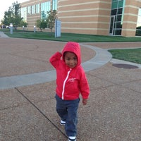 Photo taken at St. Charles Community College by G_Monee_ on 9/23/2013