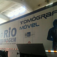 Photo taken at 28o Grupamento Bombeiro Militar by Karla T. on 10/18/2012
