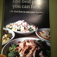 Photo taken at Noodles & Company by Alex B. on 2/12/2013