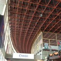 Photo taken at Terminal de Ómnibus de Córdoba by Adrián P. on 12/23/2012