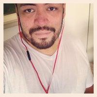 Photo taken at Toca do Urso - FitnessGymnasium by Alvaro R. on 3/26/2013