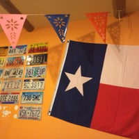 Photo taken at Peter's Tex-Mex Grill 彼德西餐 by anqing j. on 1/1/2014
