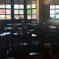 Photo taken at Lulu's Cafe by Kerem A. on 5/22/2016