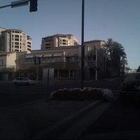 Photo taken at Scottsdale Fashion Square by Jordan C. on 4/16/2013