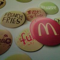 Photo taken at McDonald's by Kanda b. on 1/29/2013