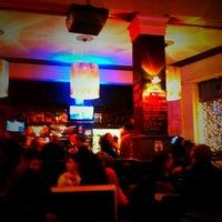 Photo taken at Banco! by Yanita on 12/16/2012