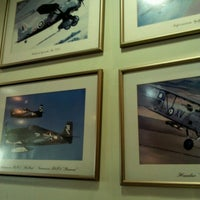 Photo taken at Air Café Palheta by Thieize P. on 10/16/2012