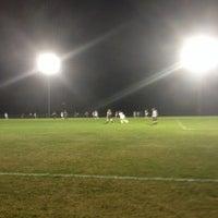 Photo taken at Archbishop Ryan High School by Austin D. on 10/15/2013