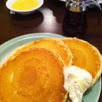 Photo taken at Perkins Family Restaurant & Bakery by Beth C. on 12/2/2012
