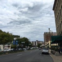 Photo taken at Downtown Hot Springs, AR by Haowei C. on 10/17/2015