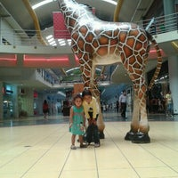 Photo taken at Albrook Mall by azael g. on 1/8/2013