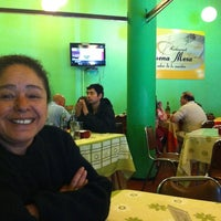 Photo taken at Restaurant Buena Mesa by Dante Marcelo H. on 10/20/2012