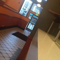 Photo taken at Bruegger's Bagels by Tone on 3/8/2014