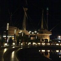 Photo taken at Kompleks Muzium Maritim (Samudera / Flor de La Mar) by Ezza A. on 12/22/2012