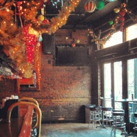 Photo taken at Blake's On The Park by Friar F. on 12/26/2012
