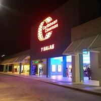 Photo taken at Caribbean Cinemas by Yuri M. on 6/21/2013