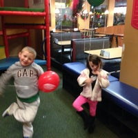 Photo taken at Chick-fil-A by Jessica H. on 11/19/2013
