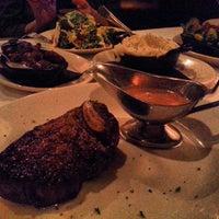 Photo taken at Sullivan's Steakhouse by Dan C. on 3/10/2013