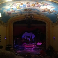 Photo taken at Byham Theater by Joe H. on 12/22/2012