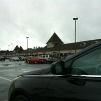 Photo taken at Jackson Premium Outlets by Tanya R. on 3/12/2013