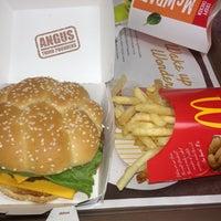 Photo taken at McDonald's by Morihiko S. on 4/30/2013