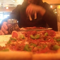 Photo taken at Scalini's Pizza & Pasta by Rey C. on 1/9/2014