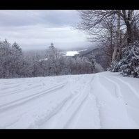 Photo taken at Mount Snow Resort by Jason W. on 2/9/2013
