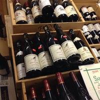 Photo taken at Adel's Wine Cellar by Julie M. on 10/11/2013
