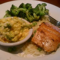Photo taken at Cheddar's Casual Cafe by April T. on 2/6/2013