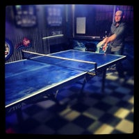Photo taken at Sportstown Billiards by Jason U. on 12/16/2012