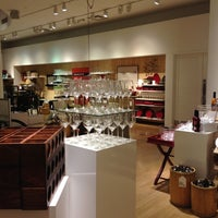 Photo taken at Crate & Barrel by Alex T. on 11/25/2012