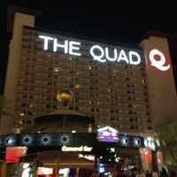 Photo taken at The Linq Hotel & Casino by Alex T. on 3/4/2013