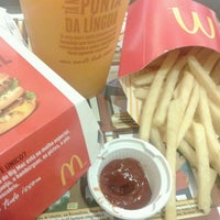 Photo taken at McDonald's by Isaki T. on 11/19/2012