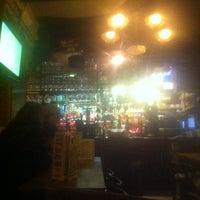 Photo taken at Zig Zag Café by Stephen M. on 10/30/2012