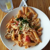 Photo taken at Noodles & Company by Rosie P. on 9/16/2012