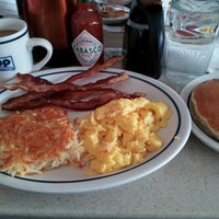 Photo taken at IHOP by Rosie P. on 1/4/2013