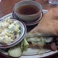 Photo taken at Country Kitchen Restaurant & Bakery by Jeremy L. on 2/28/2013