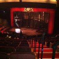 Photo taken at Alley Theatre by Glen C. on 11/19/2012
