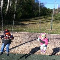 Photo taken at Fritse Park by Frank I. on 10/27/2012