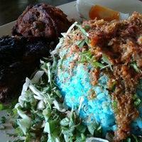 Photo taken at Sri Tanjung Cafe by MZahir on 2/16/2013