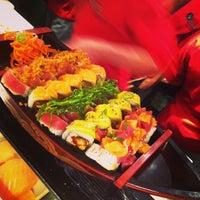 Photo taken at Nobu Sushi by Susherito S. on 3/9/2013