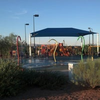 Photo taken at Spring Valley Park by Monica A. on 9/15/2012
