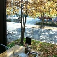 Photo taken at Frye Art Museum by Jorge Ayauhtli O. on 10/11/2012