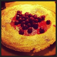 Photo taken at The Pancake Bakery by Tatiana R. on 12/29/2012