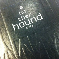 Photo taken at Another Hound Café by Nniceiizee R. on 10/17/2012