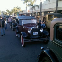Photo taken at Cruisin' Grand by Brian H. on 6/22/2013