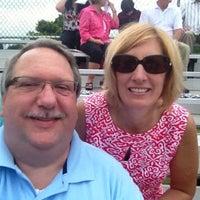 Photo taken at Elkton High School by Gregg T. on 6/8/2013