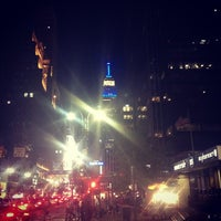 Photo taken at 34th & 8th by Joey C. on 6/2/2013