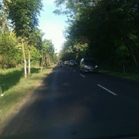 Photo taken at Jalan Worang Bypass by Reiny R. on 10/14/2012
