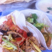 Photo taken at The Local Taco by Jane Ann D. on 3/29/2013